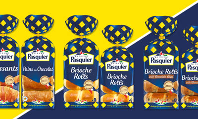 Win 1 of 4 Brioche Pasquiers