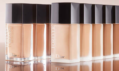 Free Forever by Dior Foundation