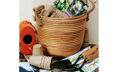 Win a Garden Hamper