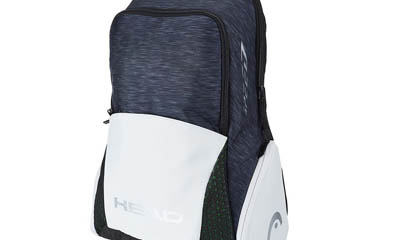 Free Head Speed Backpack
