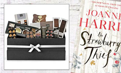 Win a Hotel Chocolat Hamper worth over £100