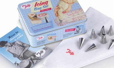 Win 1 of 5 Tala Originals Icing Bag Sets