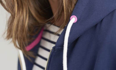 Free Hoodies from Joules