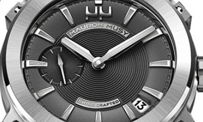 Win a Mauron Musy Watch Worth £8,000