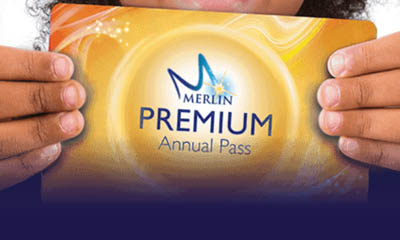 Free Annual Merlin Passes