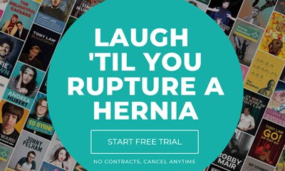 Free Trial of NextUp Comedy Online Streaming