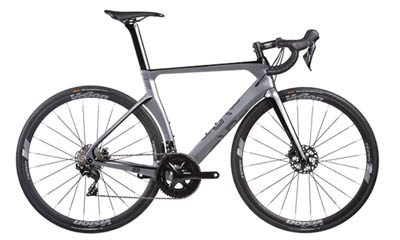 Win a Orro Venturi Evo 105 Bike