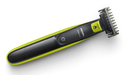 Free Philips One Blade Stubble Trimmer