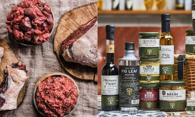 Win a Meat & Ingredient Hamper