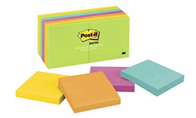 Free Post-it Notes Sticky Labels
