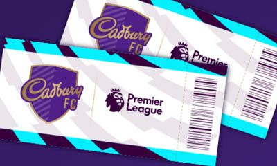 Free Premier League Match Tickets
