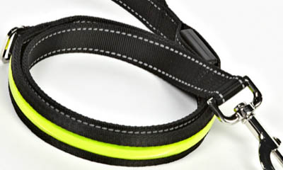 Free Reflective Dog Leads