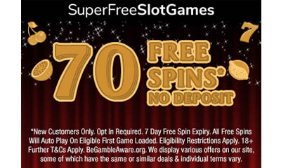 Free Scratch Cards & Spins