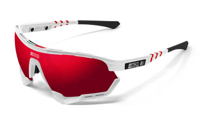 Free Scicon Sports Sunglasses with UAE Team Emirates