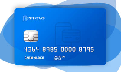 Free StepCard for Interest Free Shopping