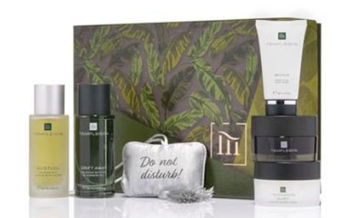 Win a Temple Spa Gift Set with Nairn's