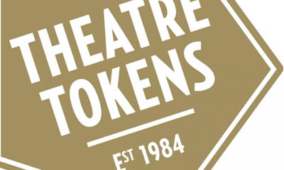 Win £100 Worth of Theatre Tokens