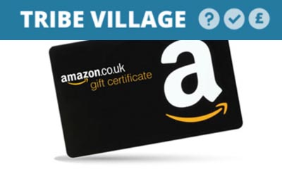 Free £5 Amazon Gift Cards