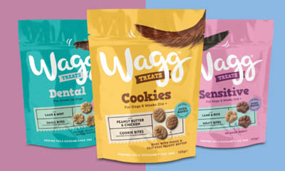 Free Wagg Dog Food Treats