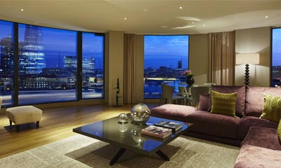 Win a Self-Catering Stay In London Or Edinburgh