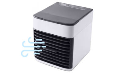 Free Air Cooler after your First Switch