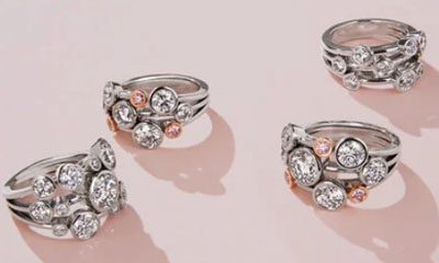 Win Boodles Jewellery Worth £4,000
