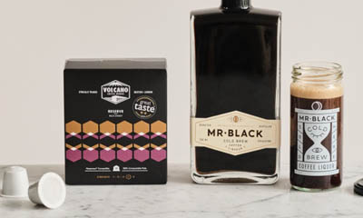 Coffee Liqueur Giveaway