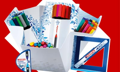 Free Staples Stationery Sets