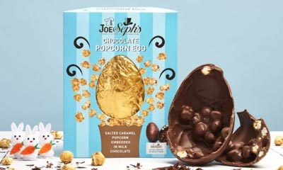Free Easter Hampers from Joe & Seph's