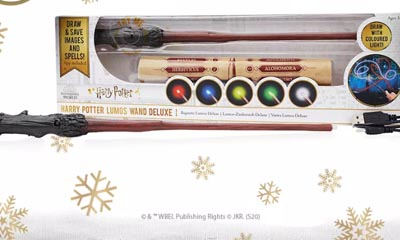 Free Harry Potter Wands