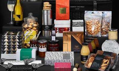 Win a Harvey Nichols Christmas Hamper
