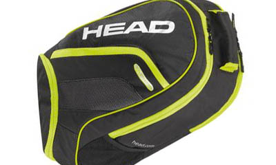 Free Extreme Backpacks from Head