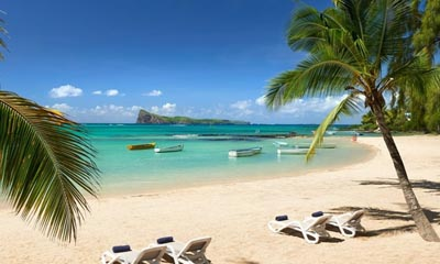 Win a Luxury Holiday to Mauritius