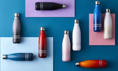 Free Le Creuset Water Bottle
