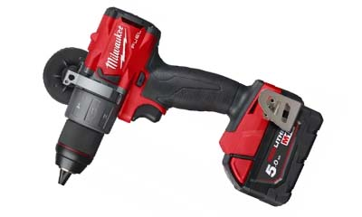 Free Milwaukee Precision Drill