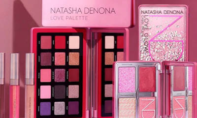 Win a Makeup Bundle from Natasha Denona