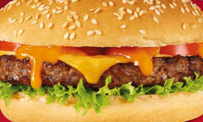 Free Rustlers Cheeseburger Coupon