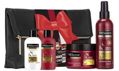 Win a Tresemme Haircare Bundle